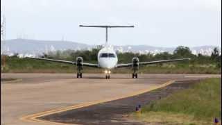 FAB 2018 Embraer EMB-120 Brasilia C-97 Pégaso 18 do 5º ETA