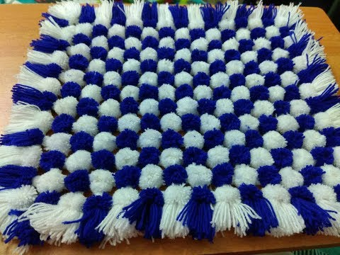 wool table mat . laptop cover,tv cover dish tv cover -No-5
