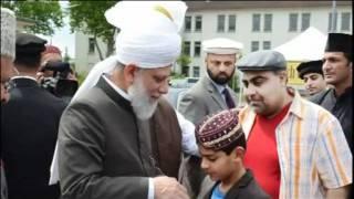 Urdu Nazm: Rang Laya paanch Barson ka - Islam Ahmadiyya