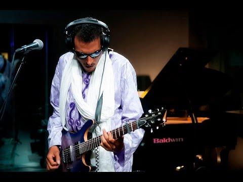 Bombino - Timidiwa (Live on KEXP)