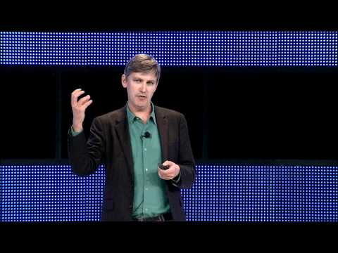 Atmosphere 2011 Keynote: Chance Favors the Connected Mind, Steven Johnson (4-12)