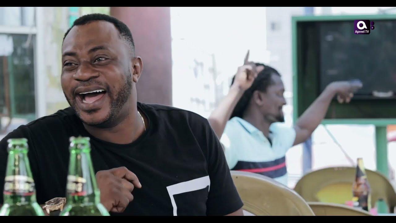 Download IBUDO AJE Latest Yoruba Movie 2021 Starring Odunlade Adekola, Fathia Balogun, Kemi Korede