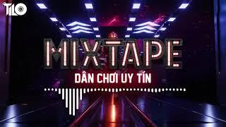 DJ TiLo||| Set Me Free||| Track Hay Mới Nhất||| Vinahouse remix