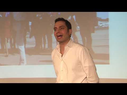 Four Truths of Entrepreneurship | Jason Kothari | TEDxYouth@CAJCS