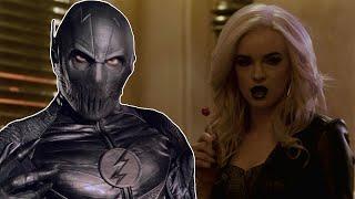 The Flash Season 2 Episode 13 Trailer Breakdown - Welcome to Earth-2