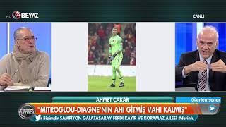(T) Derin Futbol 11 Mart 2019 2018 Tek Parça