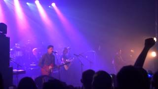 Modest Mouse - Missed The Boat (live 9/1/15)