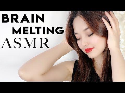 [ASMR] Brain Melting Sleep Treatment ~ Intense Relaxation