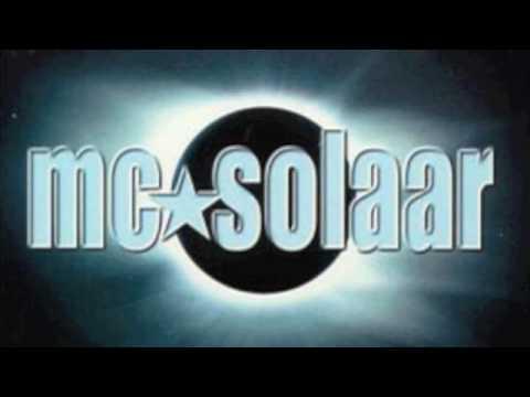 MC Solaar - Galaktika