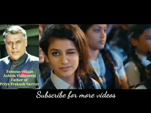 Full Video Priya Prakash Varrier - To-Days Special.... Differently Ufff