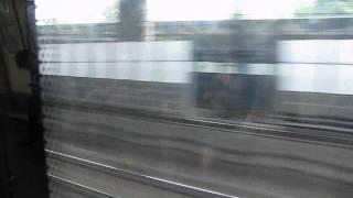 【世界一速い地下鉄1】香港MTR東涌線車窓(南昌~茘景)
