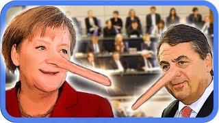 Warum lügen unsere Politiker?