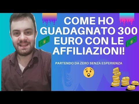 AFFILIATE MARKETING : Come ho guadagnato 300 euro grazie all'academy di Marketer Expert. thumbnail