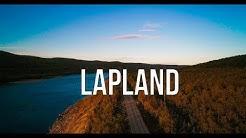 Exploring North Finland - The Lapland