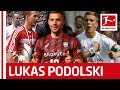Lukas Podolski - Made In Bundesliga