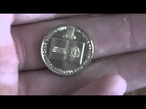 Сколько стоит монета юбилейный рубль 1965 года 20 лет