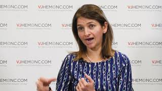 PVX-410 vaccine for smoldering myeloma