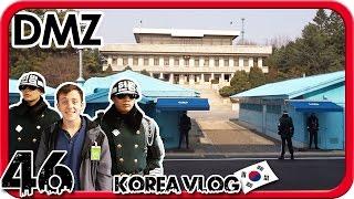 Die Gefährlichste Grenze der Welt - DMZ - Nord Korea | Auslandsjahr Hong Kong | VLOG #46
