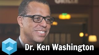 Dr. Ken Washington - Ford Motor Company - theCUBE