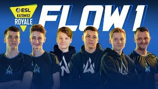 Atlantis Flow: Episode 1 (IEM, ESL Katowice Royale)