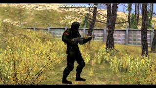 Буги-Вуги (Stalker Online)