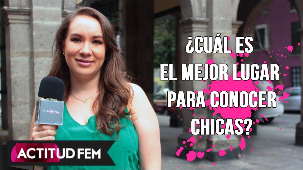 Como encontrar mujeres faciles