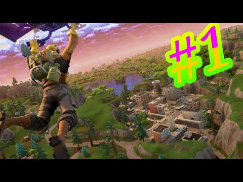 ganando en pisos picados 1 fortnite battle royale