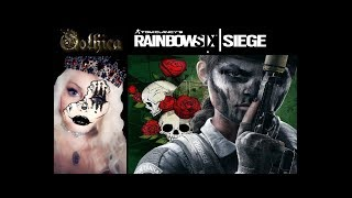 RAINBOW SIX SIEGE GET WRECKED WITH THE MISTRESS