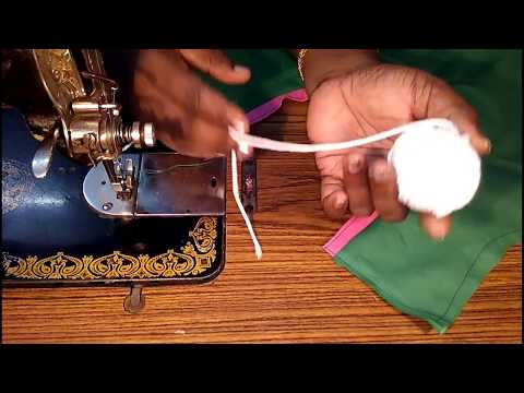 Download Youtube: Piping Neck & Shoulder Joint Easy Method