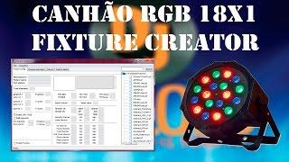 Tutorial Fixture Creator - Canhão RGB no Freestyler (Com Demonstração) PT-BR Mp3