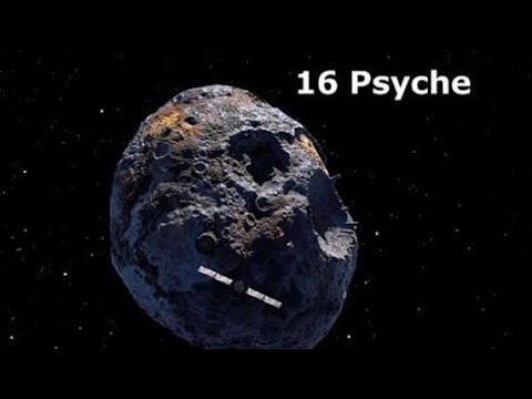 Αυτός ο αστεροειδής θα μπορούσε να κάνει όλους τους κατοίκους της Γης  εκατομμυριούχους - CNN.gr