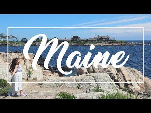 Visit Kennebunkport Maine Vacation