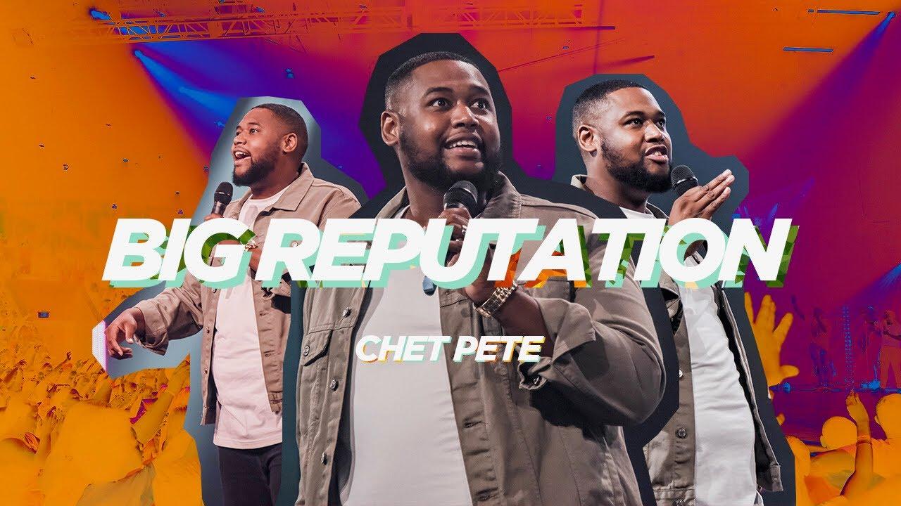 Big Reputation | YTHX | Elevation Youth