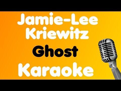 Jamie-Lee Kriewitz - Ghost - Karaoke