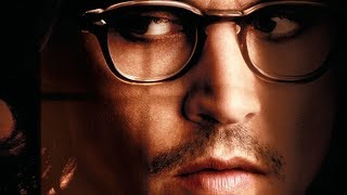 🎥 Тайное окно (Secret Window) 2004 (best thrillers)