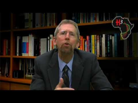Human Heredity and Health in Africa (H3Africa) Project - Eric Green