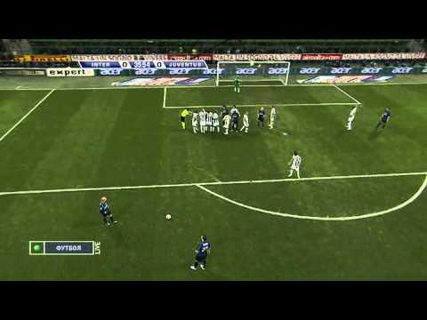 Stagione 2009/2010 - Inter vs. Juventus (2:0)