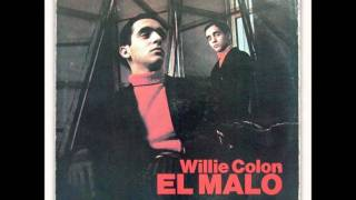 Chonqui - WILLIE COLON
