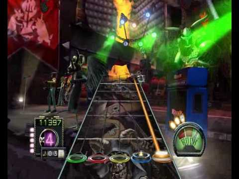 bleach battle ignition guitar hero3