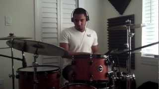 Lupe Fiasco-ITAL(Roses) Drum Cover @RealistOnTheSet