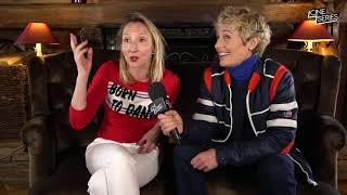 REBELLES : interview de Cécile de France et Audrey Lamy