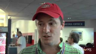US Open 2011: Samantha Stosur vs. Vera Zvonareva