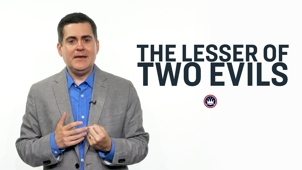 Download The Lesser of Two Evils