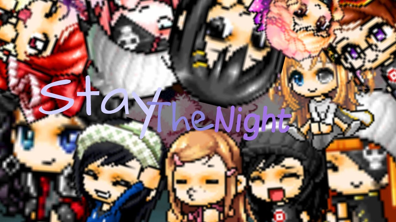Zedd Stay The Night Music Video [MMV COLLAB] Stay The ...