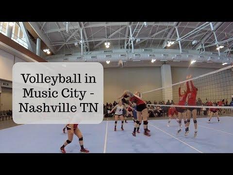 Girls' 18 Qualifier - Music City Tournament: Nashville