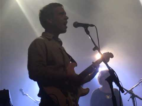 Trust Fund - We'll Both Apologise (Live @ Village Underground, London, 07/12/14)