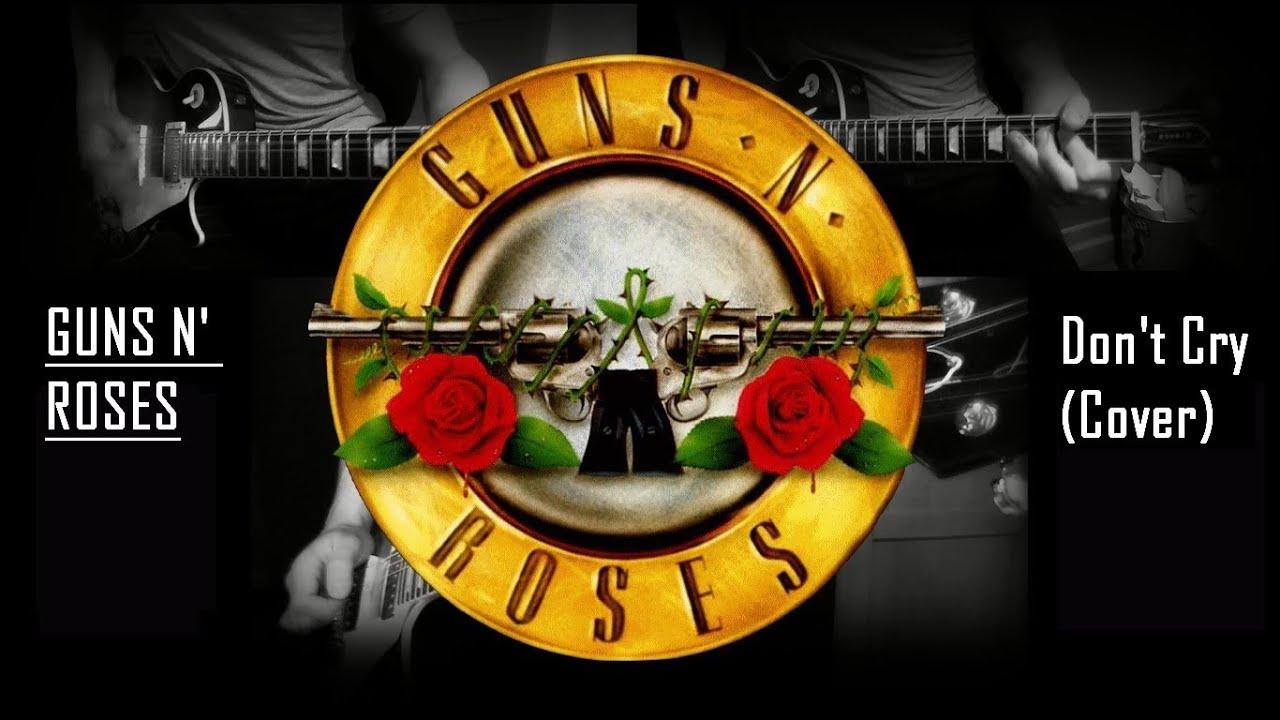 Don t cry gun N roses mp3
