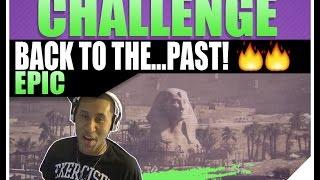 Dan bull Civilization Epic Rap Reaction | FIRE LYRICS!