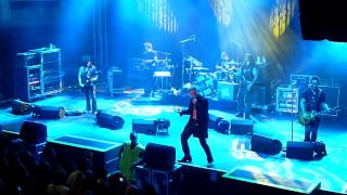 BILLY IDOL - Love And Glory - Live @ Lucerna Velký Sál Prague Czech Republic 21-Jun-2014