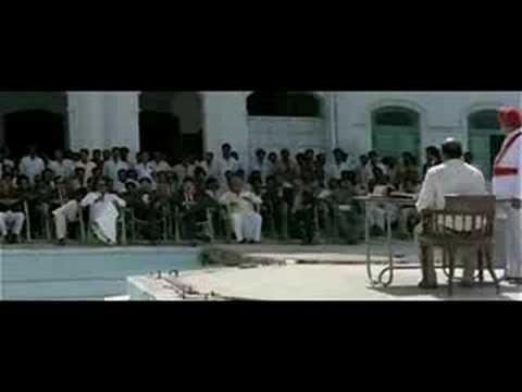 Annamalai - Sarath Babu falls into Rajini's trap